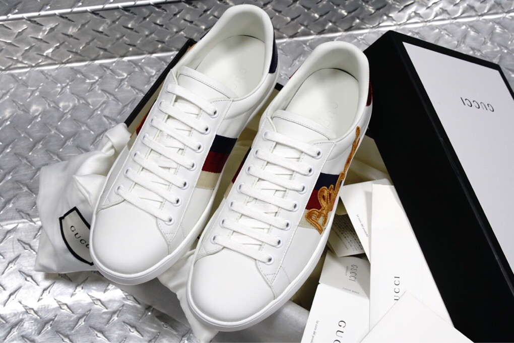 giầy thể thao gucci m27