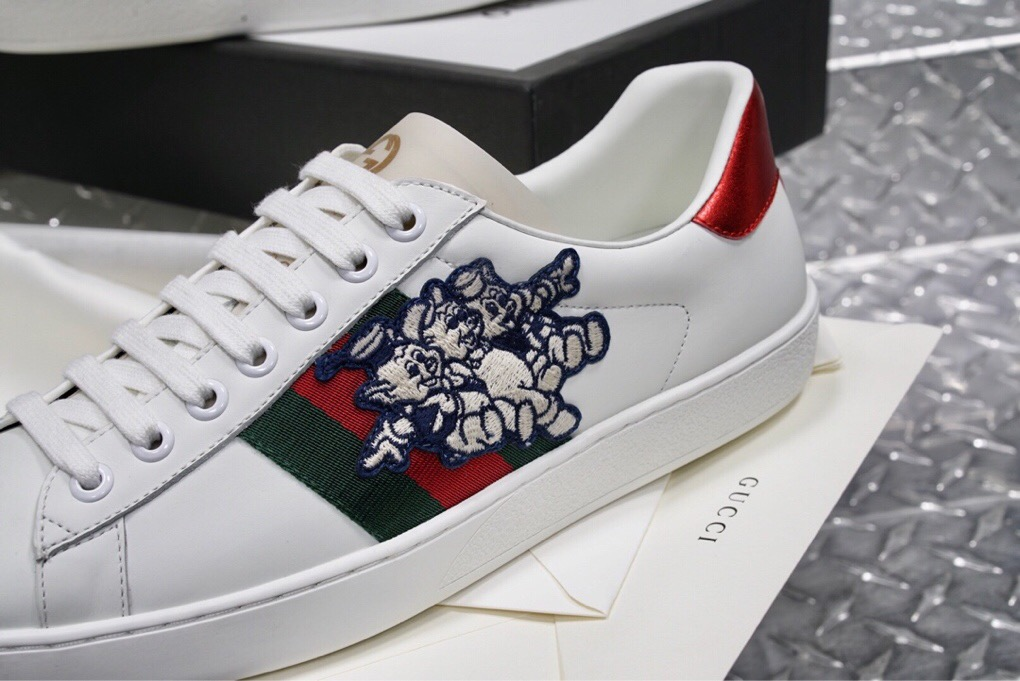 giầy thể thao gucci m28
