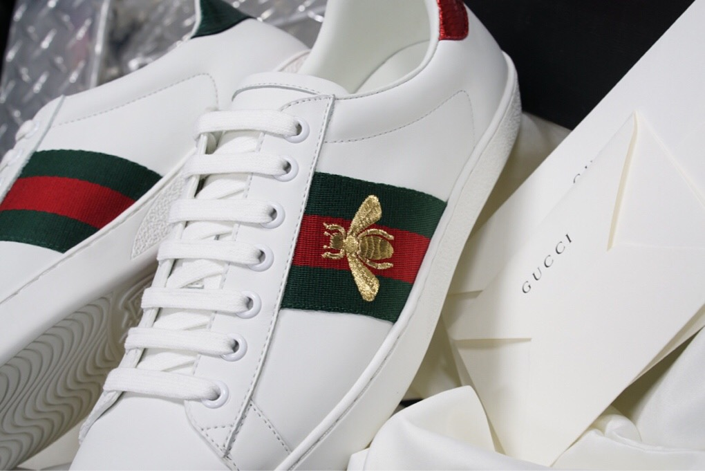 giầy thể thao gucci m29
