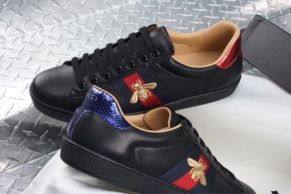 giầy thể thao gucci m32