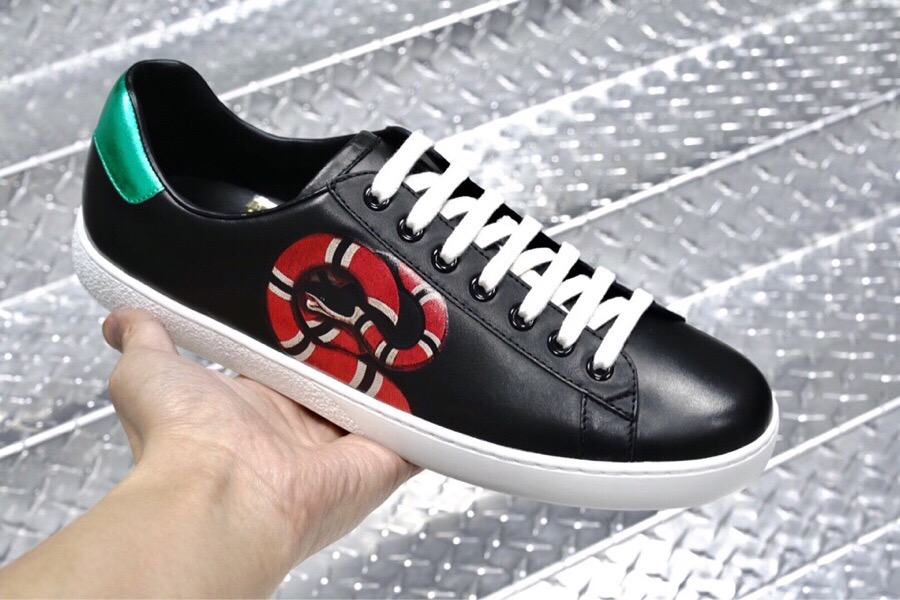 giầy thể thao gucci m41