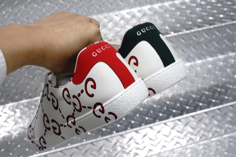 giầy thể thao gucci m42
