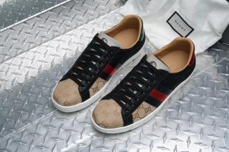 giầy thể thao gucci m43