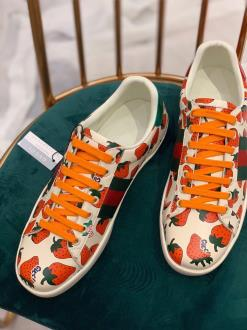 giầy thể thao gucci m49